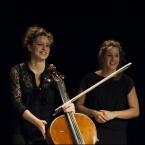 Marion Chiron & Maëlle Vilbert