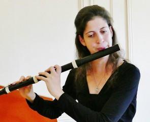 Geneviève Pungier