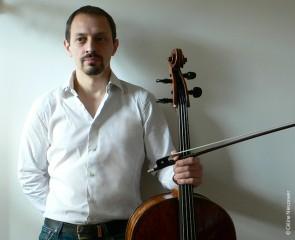 Xavier Phillips