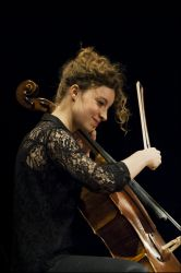 Maëlle Vilbert